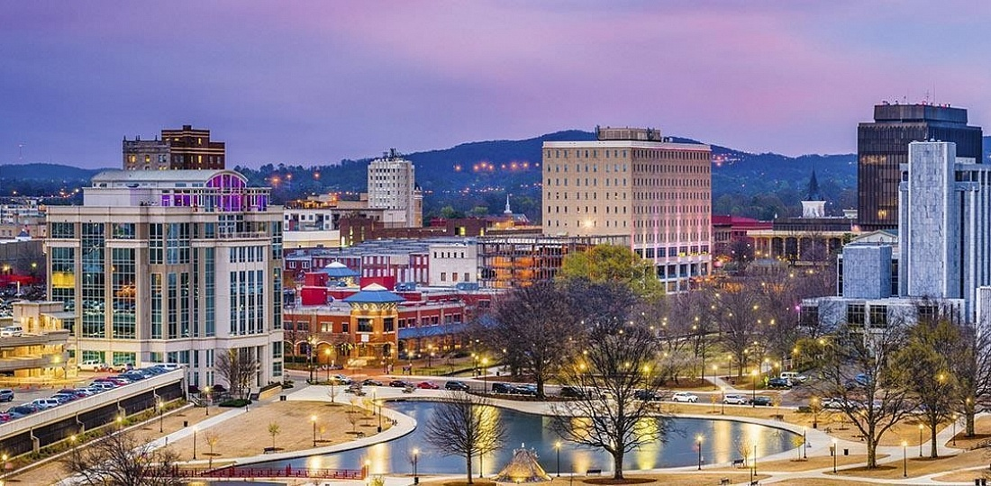 Best Areas to Stay in Huntsville, Alabama