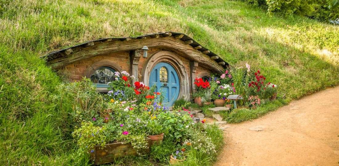 Best Areas to Stay Near Hobbiton, New Zealand