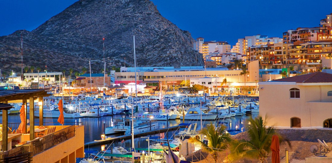Best Areas to Stay in Cabo San Lucas, Mexico