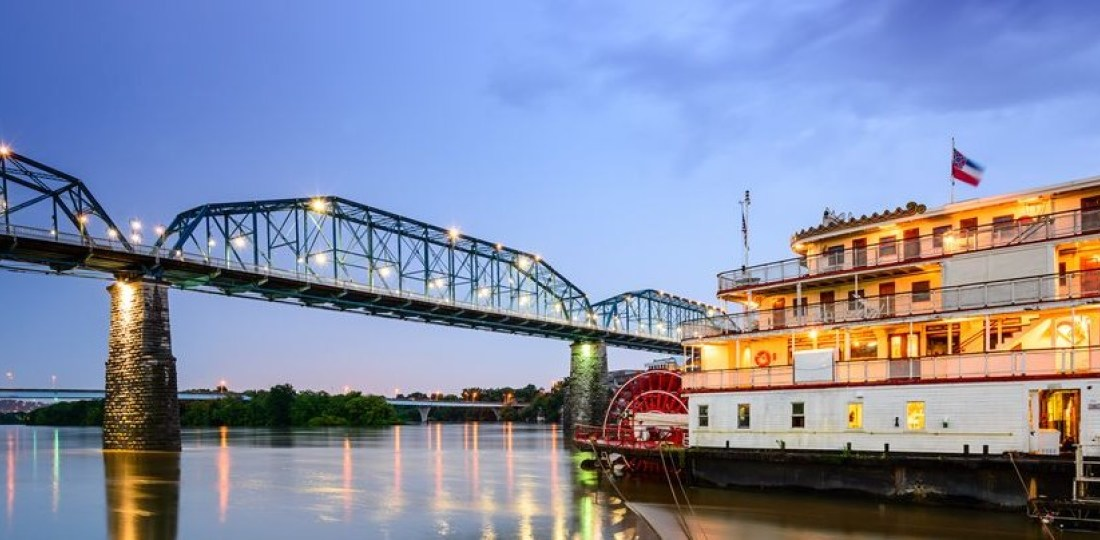 Best Areas to Stay in Chattanooga, Tennessee