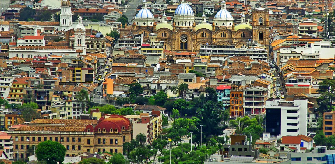 Best Areas to Stay in Cuenca, Ecuador