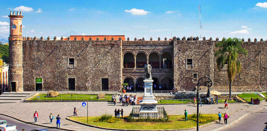 Best Areas to Stay in Cuernavaca, Mexico