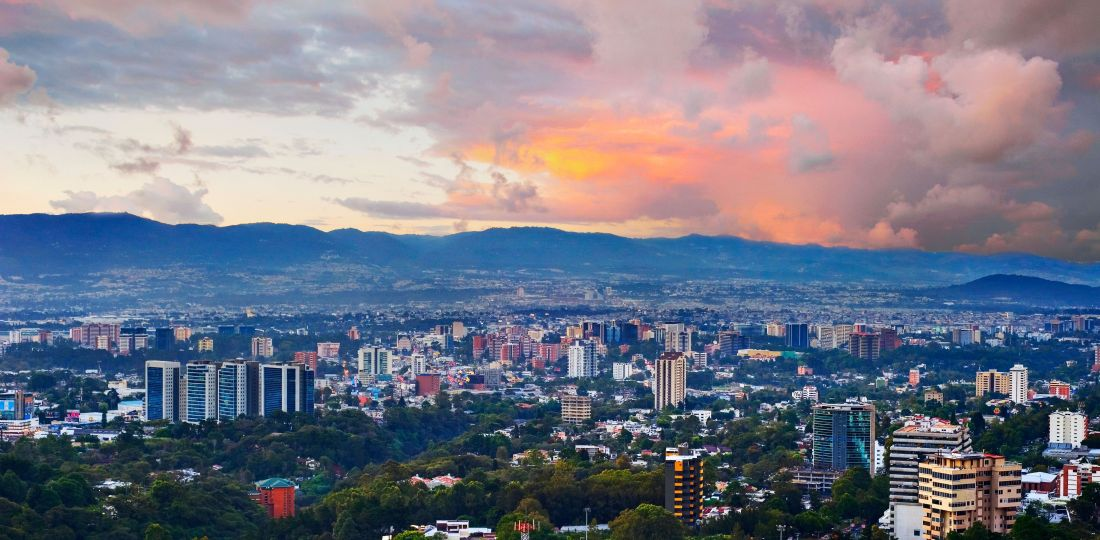 Best Areas to Stay in Guatemala City