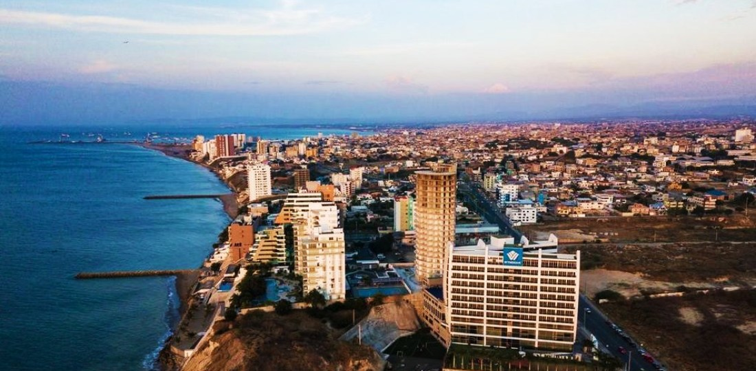Best Areas to Stay in Manta, Ecuador