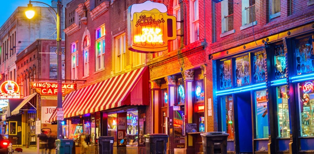 Best Areas to Stay in Memphis, Tennessee