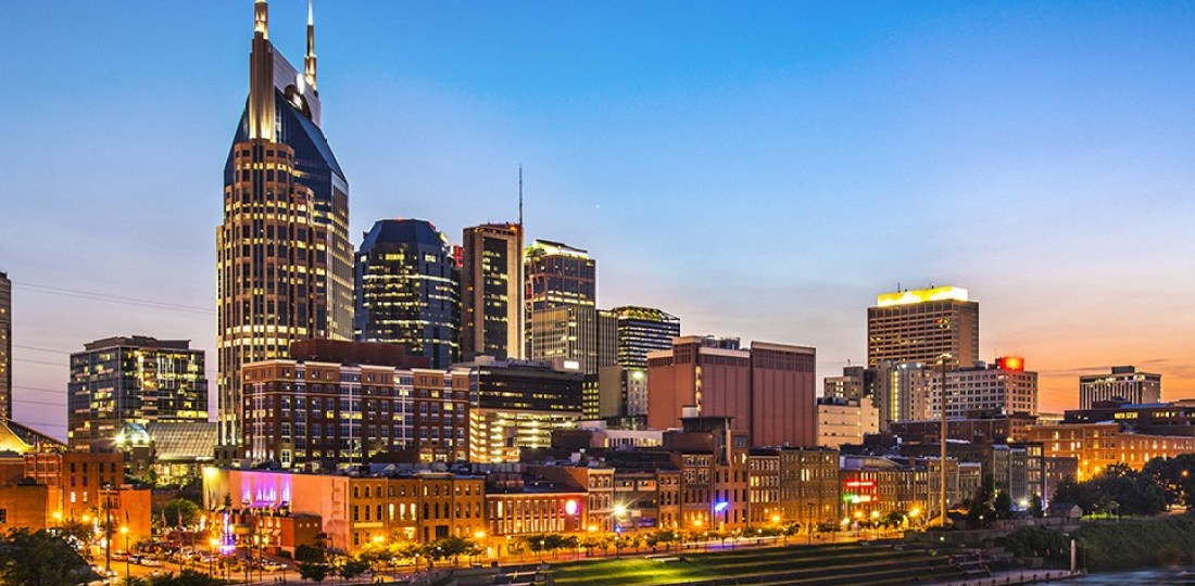 Best Areas to Stay in Nashville, Tennessee