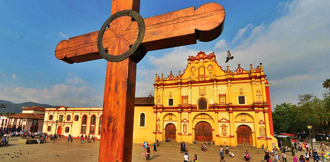 Best Areas to Stay in San Cristobal de las Casas, Mexico