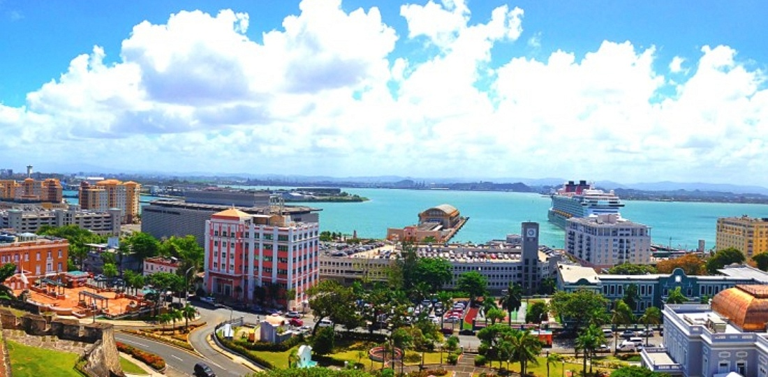 Best Areas to Stay in San Juan, Puerto Rico