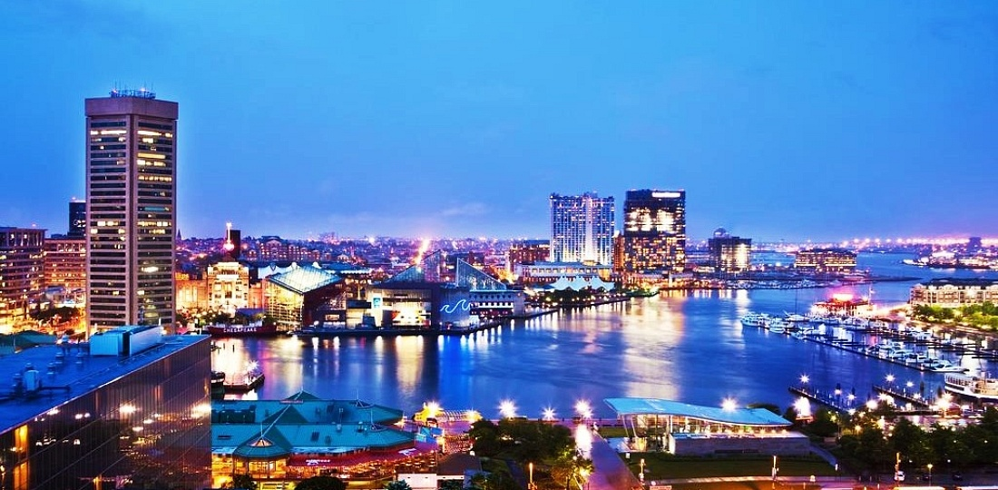 Best Areas to Stay in Baltimore, Maryland