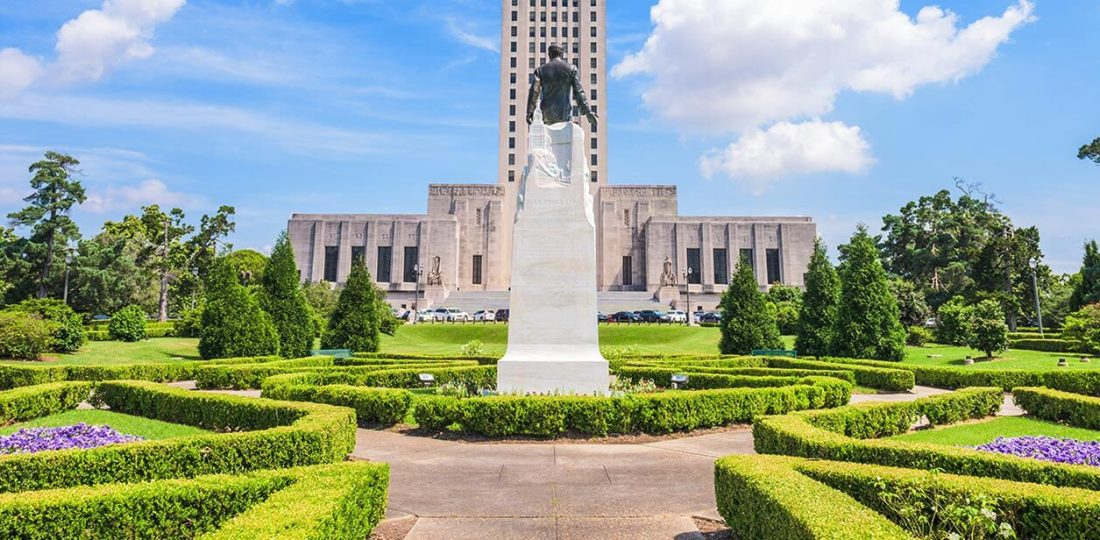 Best Areas to Stay in Baton Rouge, Louisiana