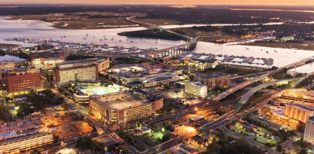 Best Areas to Stay in Charleston, South Carolina