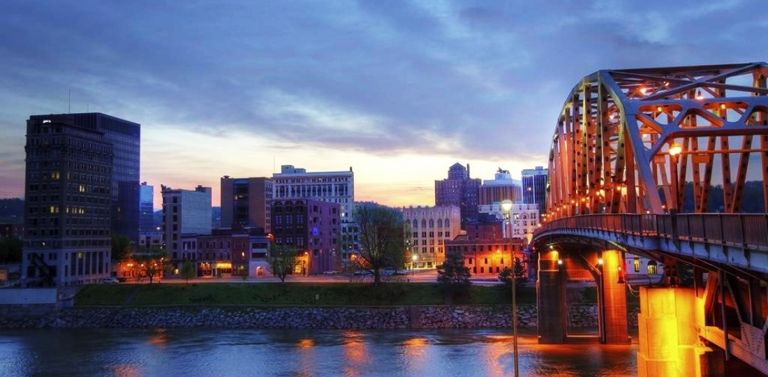 Best Areas to Stay in Charleston, West Virginia