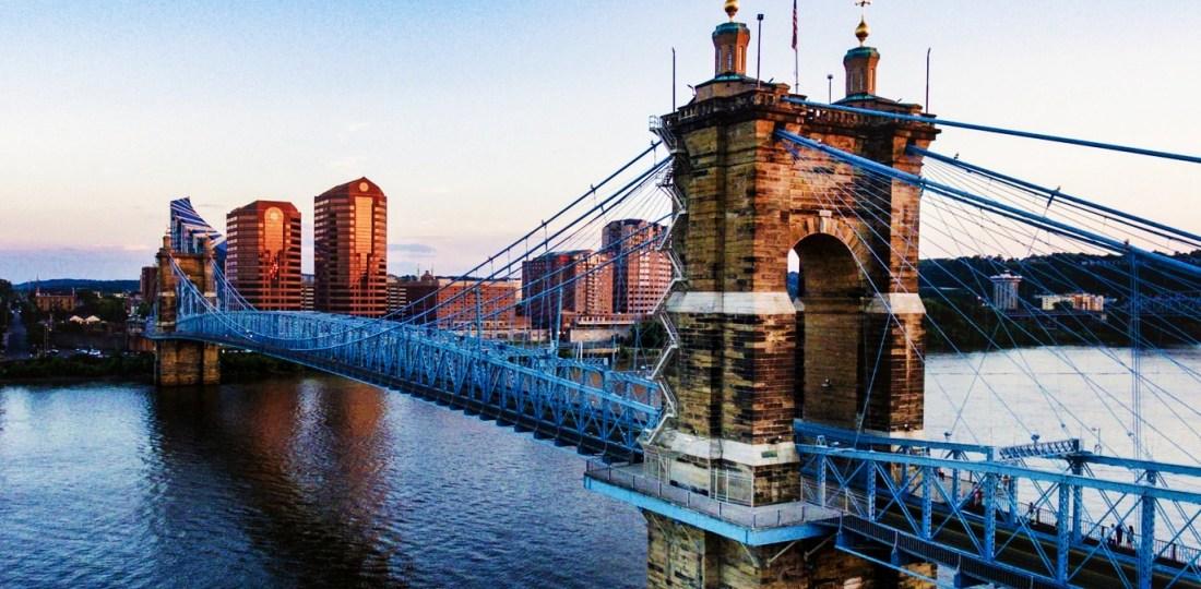 Best Areas to Stay in Cincinnati, Ohio