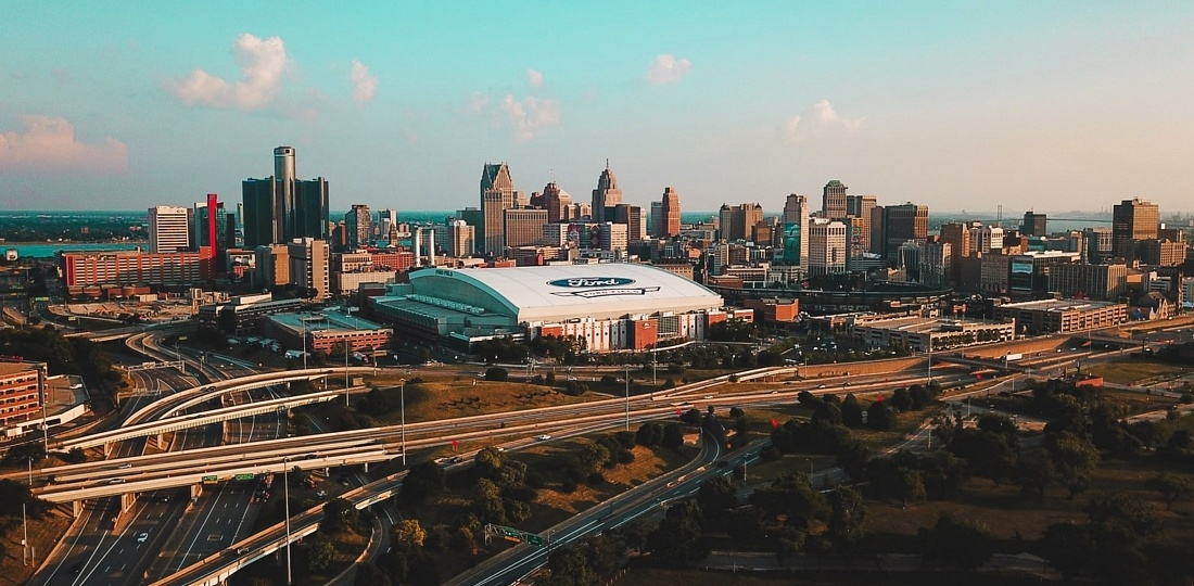 Best Areas to Stay in Detroit, Michigan