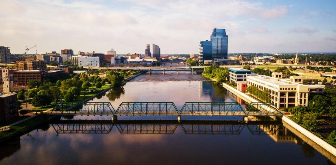 Best Areas to Stay in Grand Rapids, Michigan