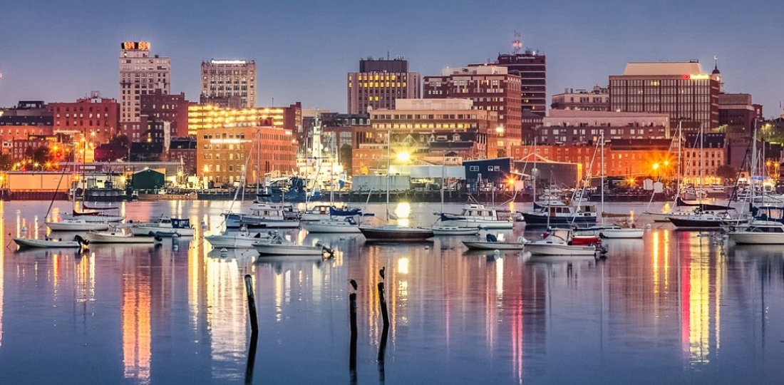 Best Areas to Stay in Portland, Maine
