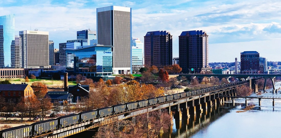 Best Areas to Stay in Richmond, Virginia