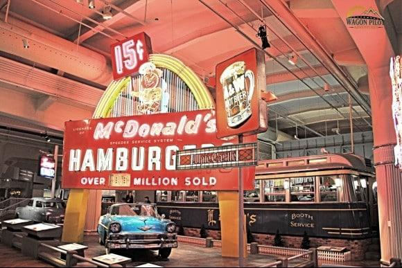 Mejor zona donde alojarse en Detroit en familia - Dearborn y cerca del museo de Henry Ford