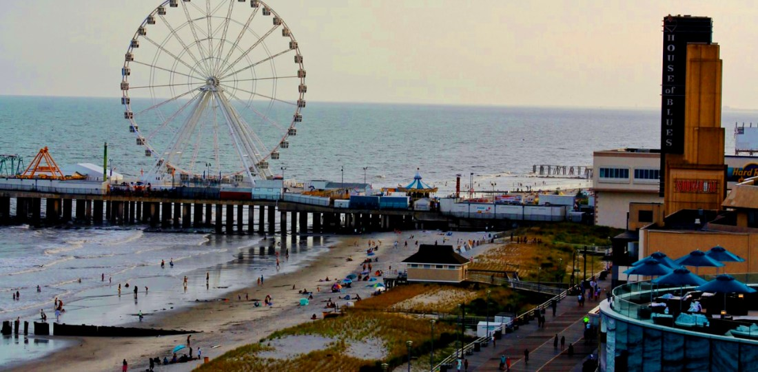 Best Areas to Stay in Atlantic City, New Jersey