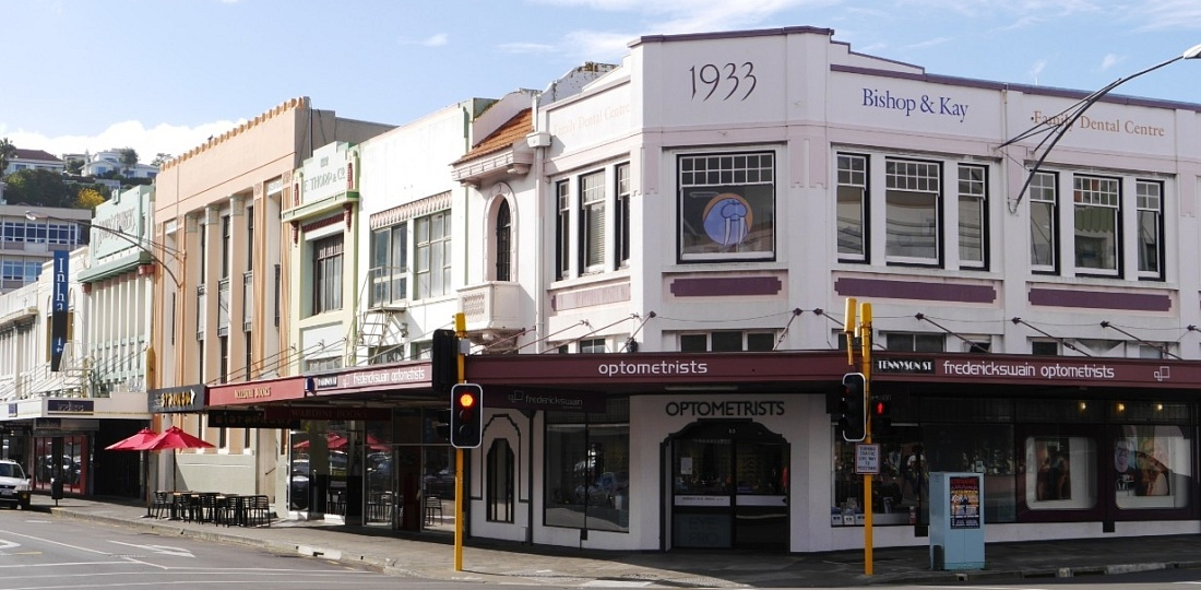 Best Areas to Stay in Napier & Hawke's Bay, New Zealand