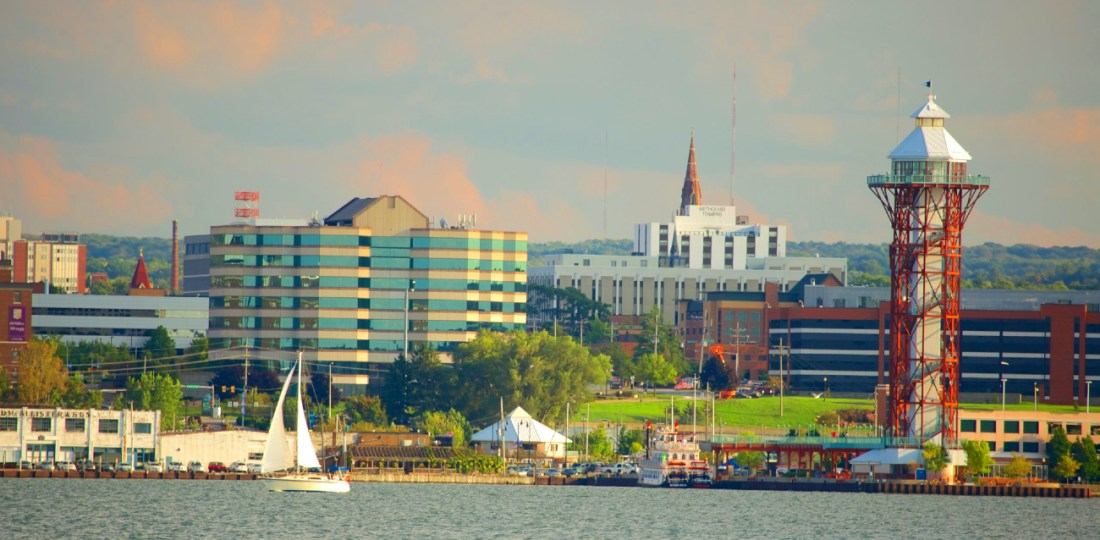 Best Areas to Stay in Erie, Pennsylvania