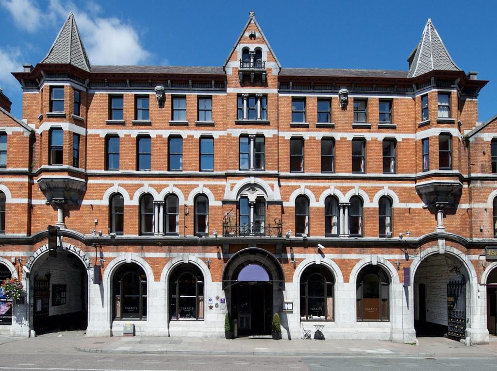 Best districts to stay in Cork - Victorian Quarter