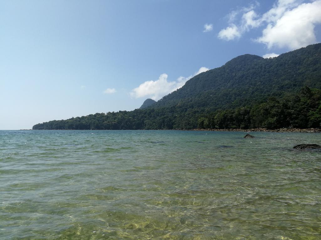 Best location in Kuching - Santubong & Damai Beach