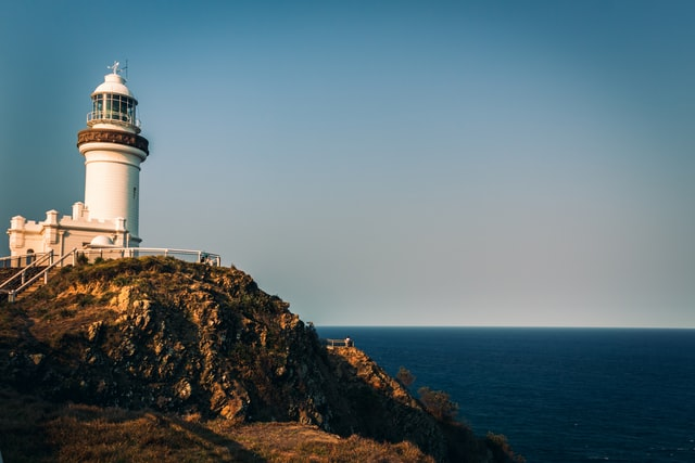 Recommended area to stay in Byron Bay - Cape Byron & Wategos Beach