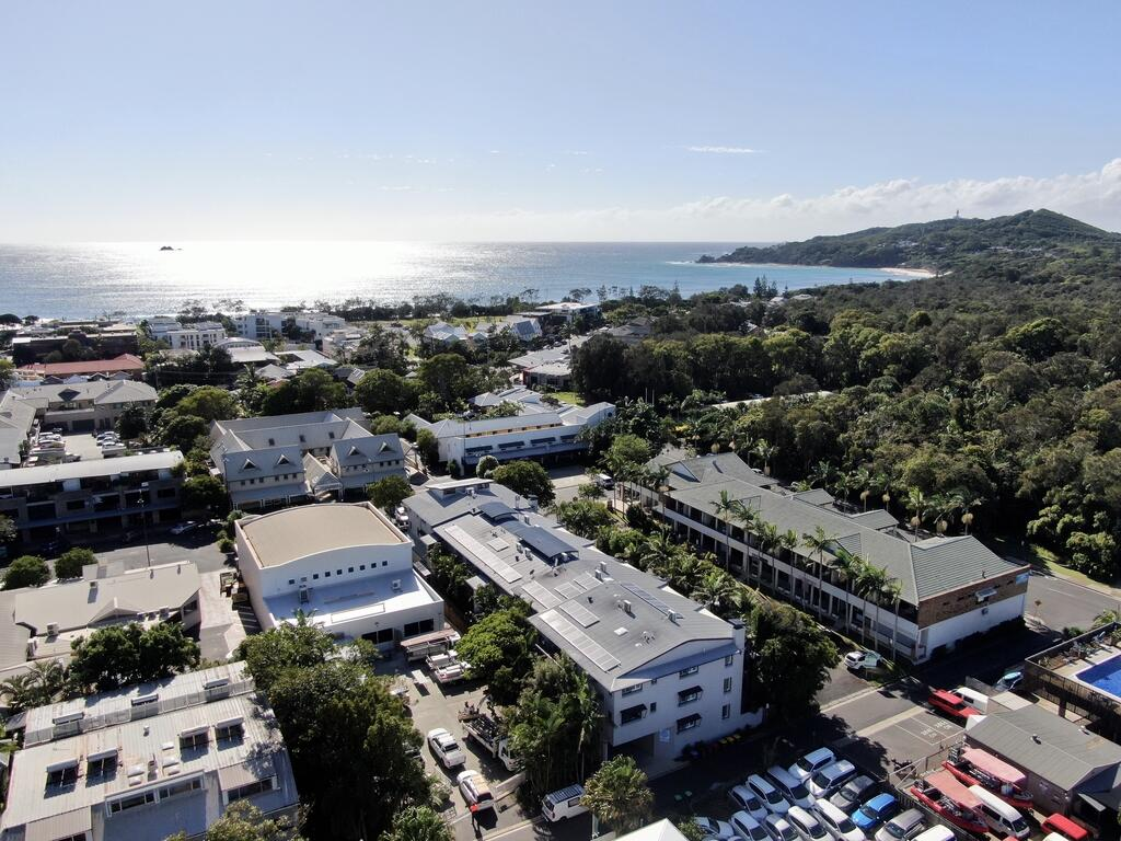 Where to stay in Byron Bay - Main Beach & CBD
